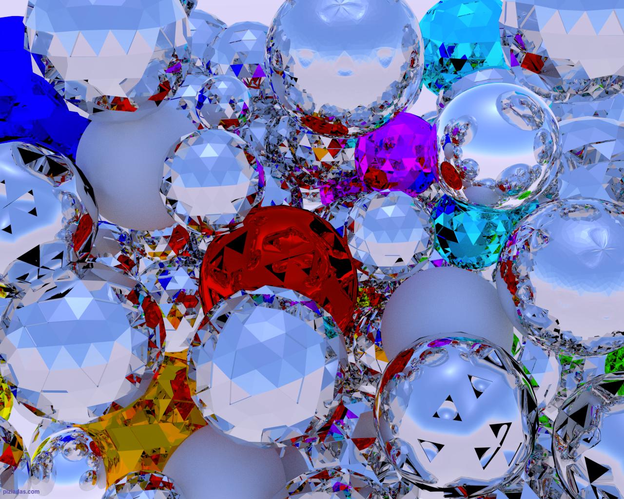 Esferas im genes y fondos for Dibujos de navidad bolas