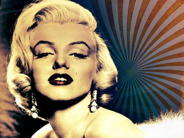 Marilyn Monroe | Wallpaper, blanco y negro