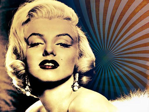 Marilyn Monroe | Vintage | Wallpaper