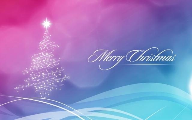 Merry Chritsmas con Arbolito