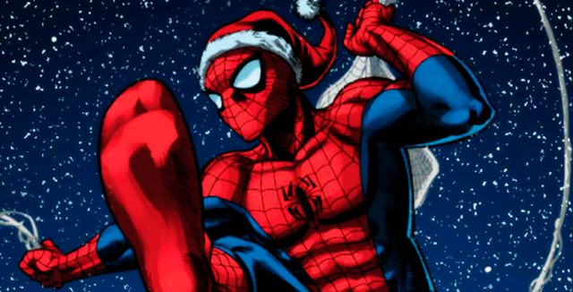 Fondo de pantalla de Spiderman