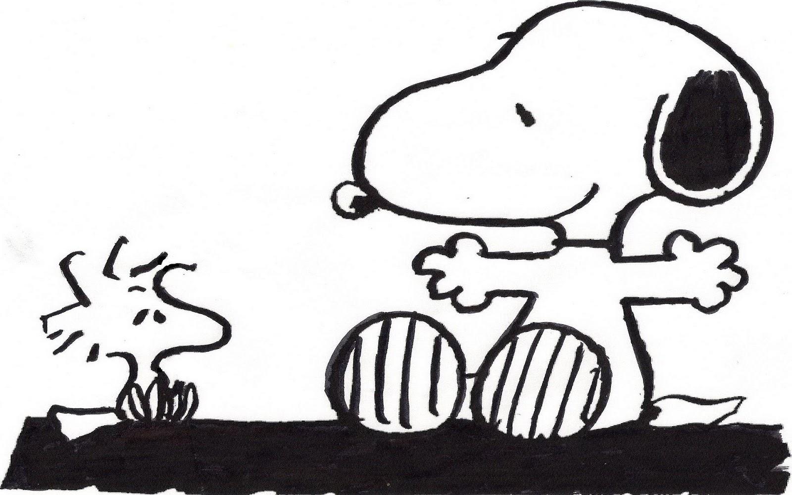 Snoopy  Imgenes y Fondos