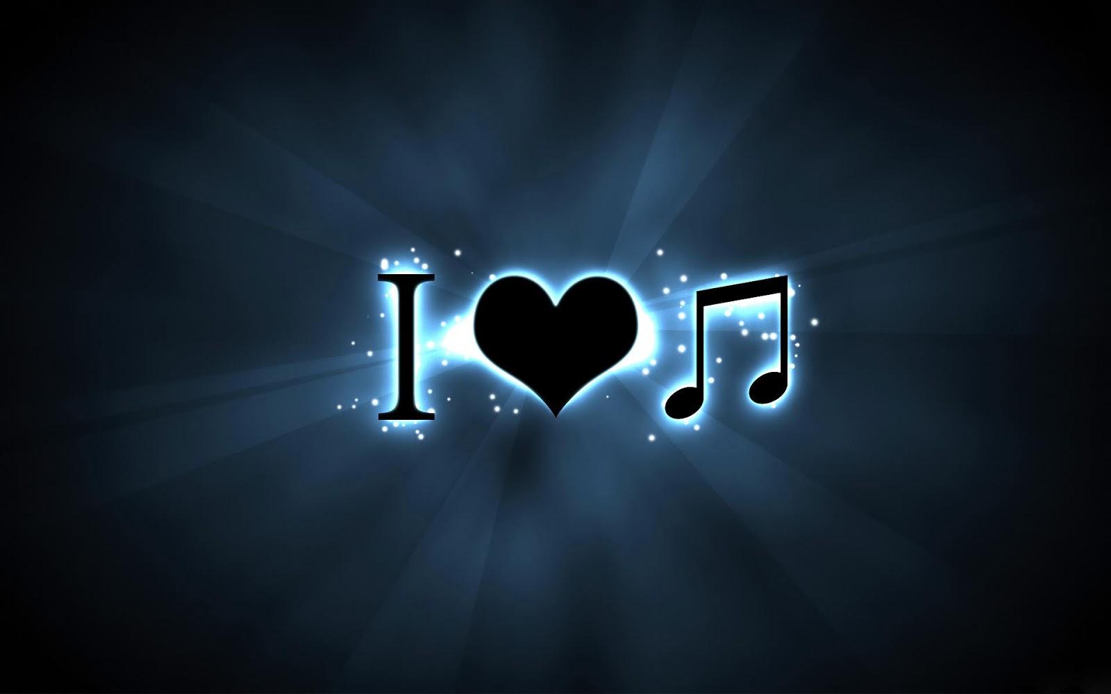 I love music wallpaper im genes y fondos - Y love hurt wallpaper ...