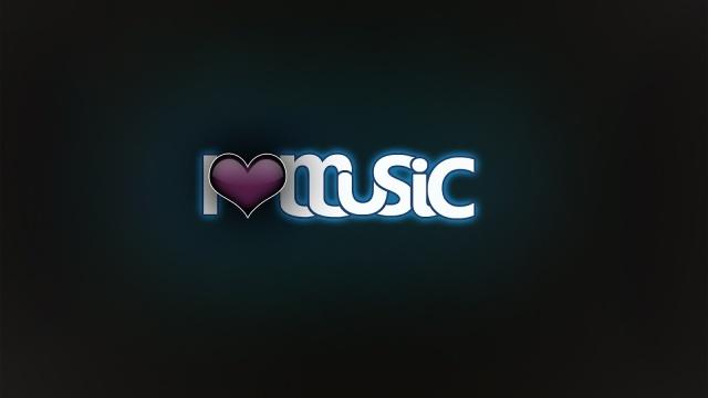 I love Music  I❤Music Wallpaper