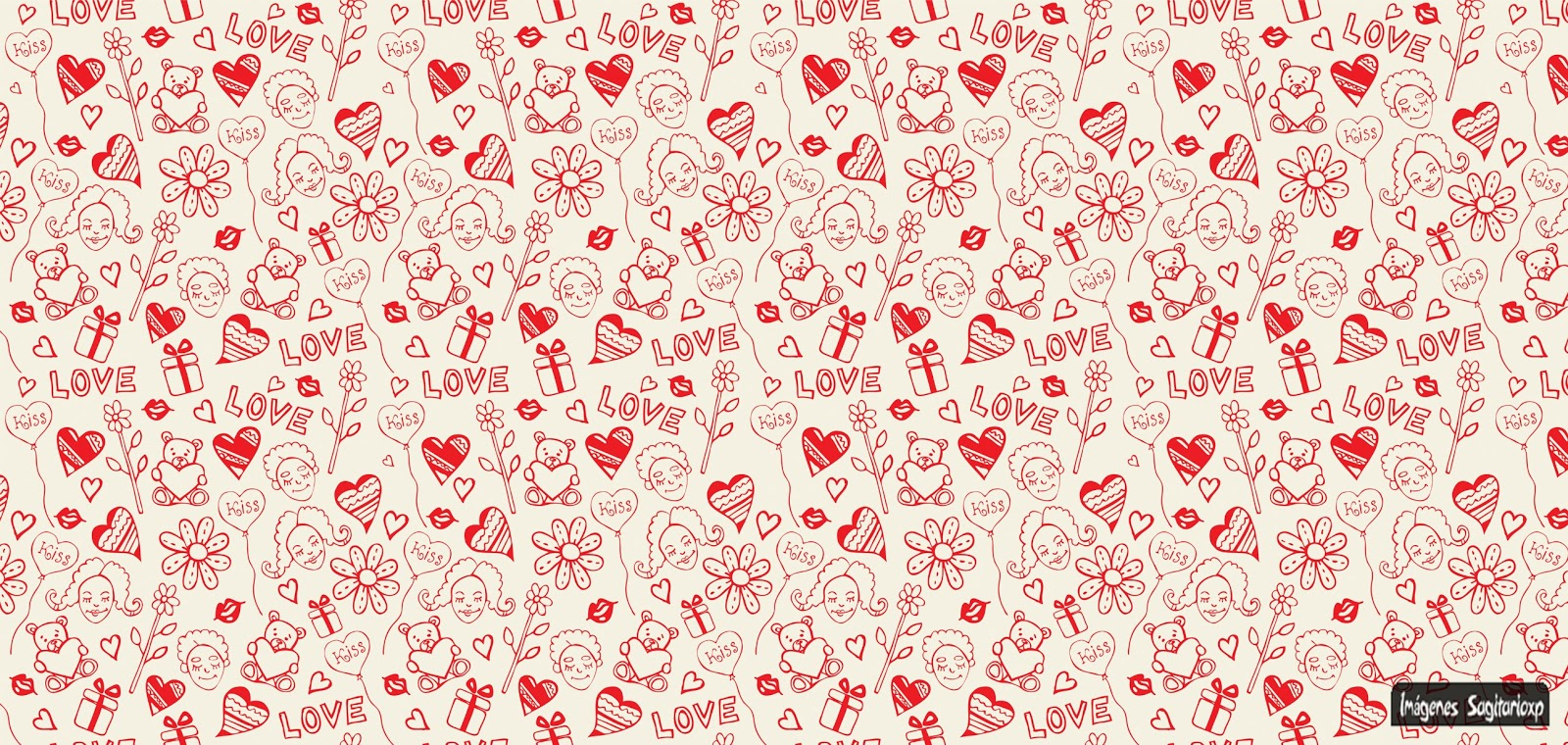 Wallpaper I Love You Vintage : Love Textura Wallpaper Imagenes y Fondos