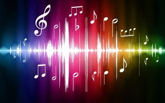 Musica Electrizante Wallpaper