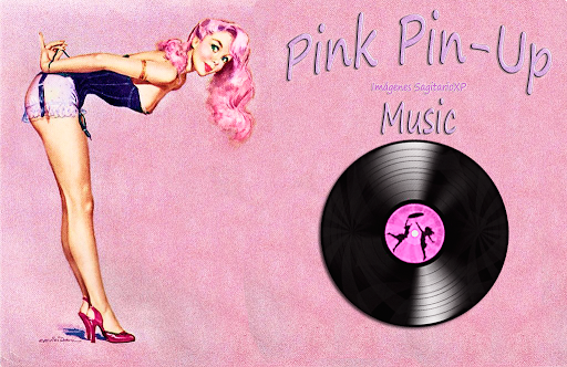 Fondo de pantalla: Pink, Pin-Up Music | Wallpaper
