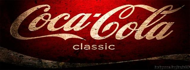 Portada o cabecera para facebook | Coca-Cola