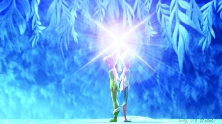Tinker Bell: Secret of the Wings (A Winter Story)_Wallpaper